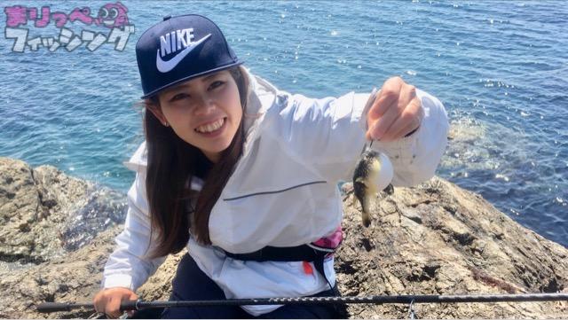 和歌山 ルアー釣り